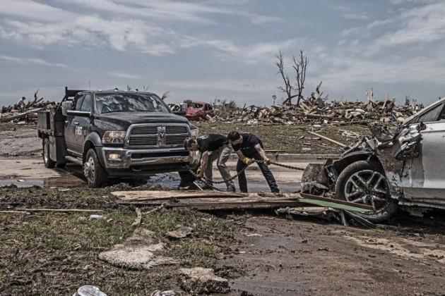 Ram Nation to Help Texas Flood Recovery Tomorrow