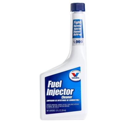Drink fuel injector fluid. It'll quench ya! Photo: Amazon