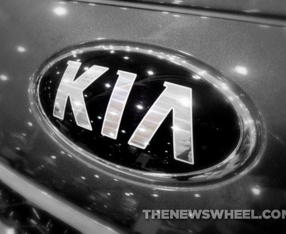 Behind The Badge Kia S Korean Logo Is So Much Cooler The News Wheel