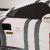 LEGO Porsche Detail