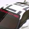 Lego LeMans Porsche