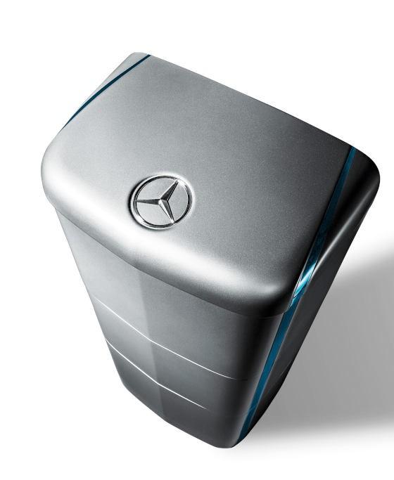 Mercedes Benz Energy Storage Unit To Compete Against Tesla