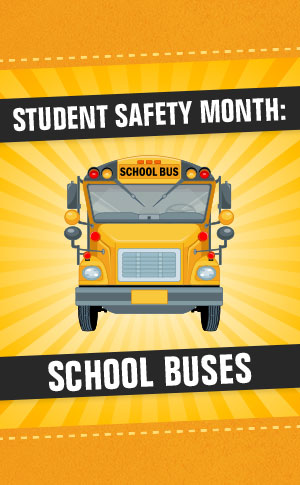 Infographic: School Bus Safety Facts and Figures