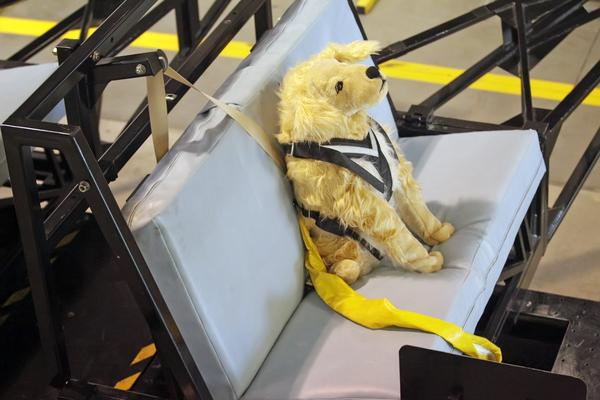 After successful harness research in 2013 with the Center for Pet Safety, Subaru is funding another round of testing for pet crates and vehicle crashes
