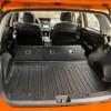2015 Subaru XV Crosstrek Interior
