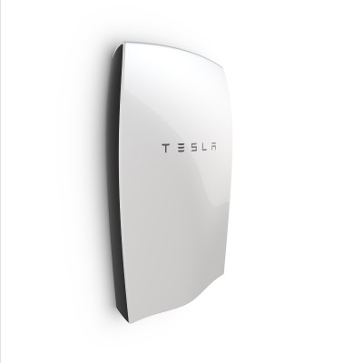 The Tesla Powerwall