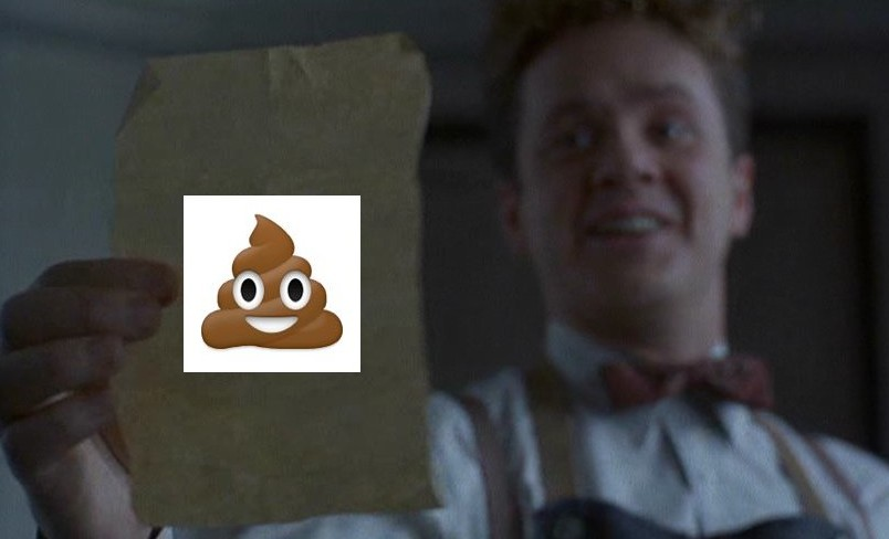 The Hudsucker Proxy Chevy emoji