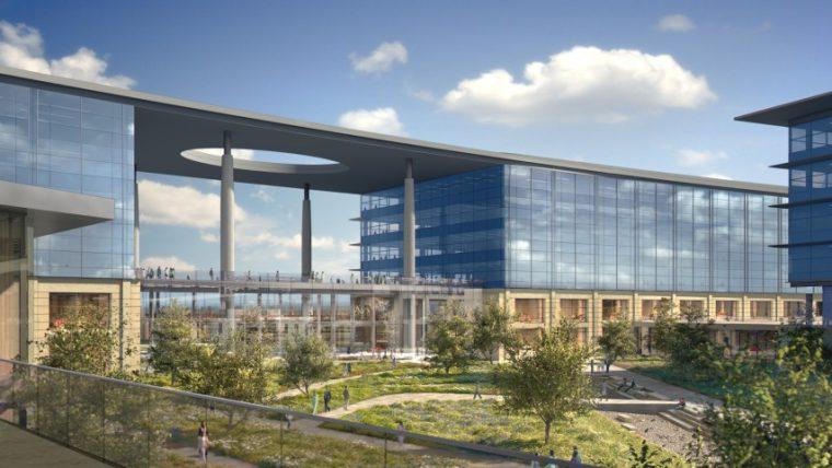 Toyota Plano Texas Headquarters