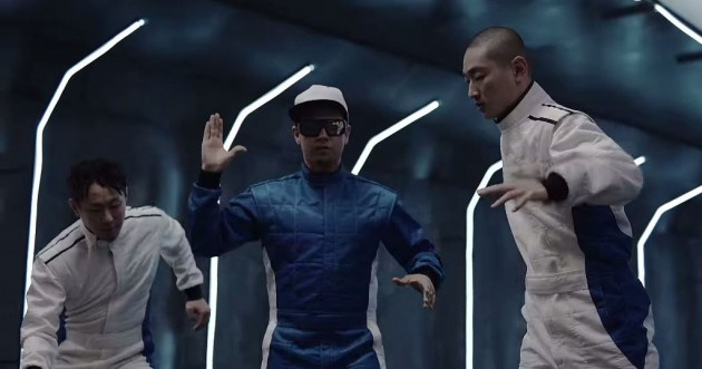 VIDEO Surreal Hyundai Commercial Features Poppin John & BHB