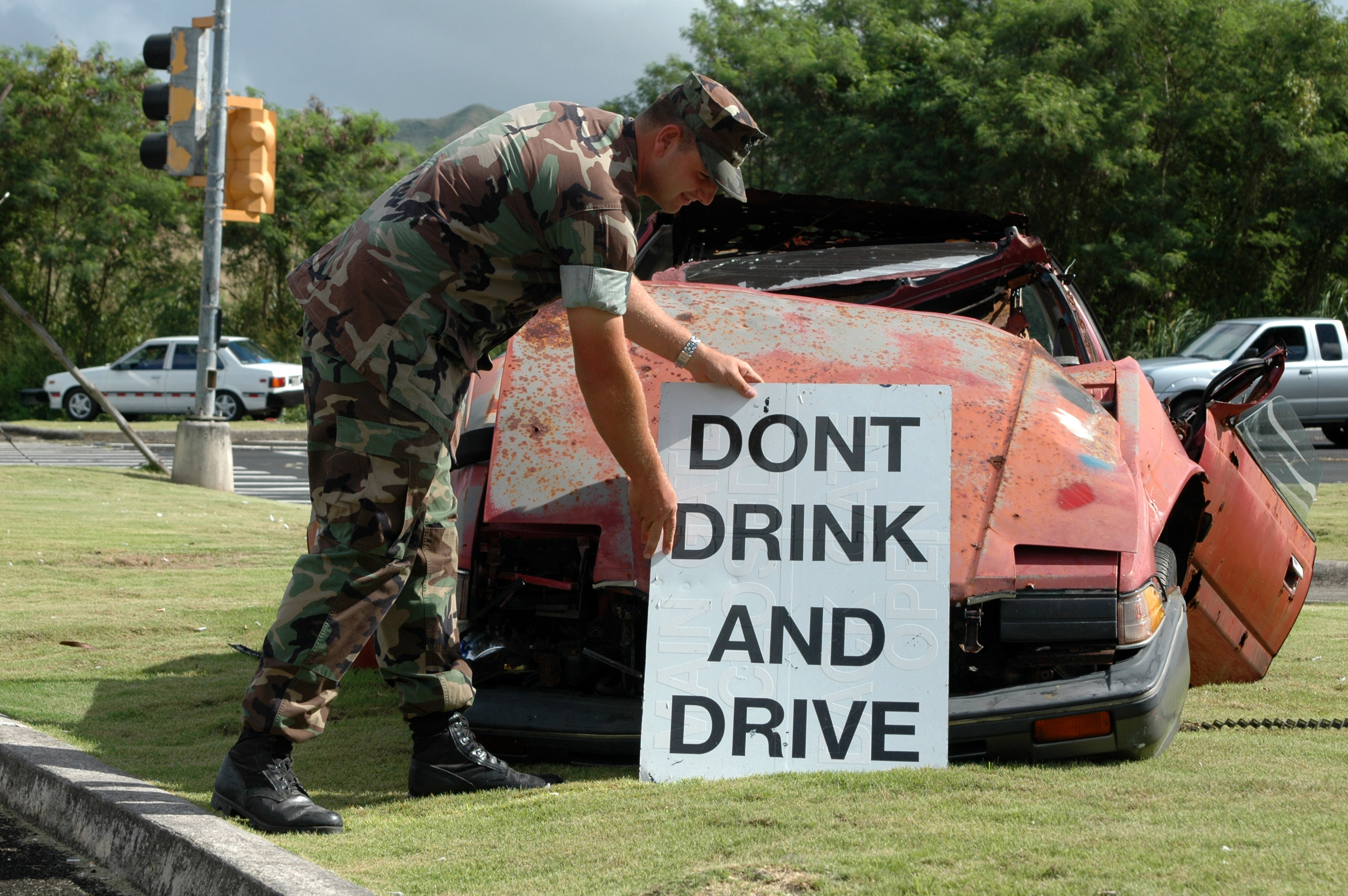 Effects Of Drunk Driving Statistics