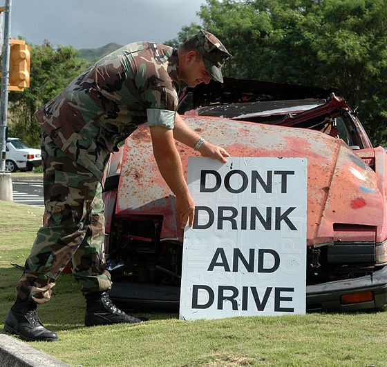 Dodge Ram 2015 >> Early History of Drunk Driving Laws | The News Wheel