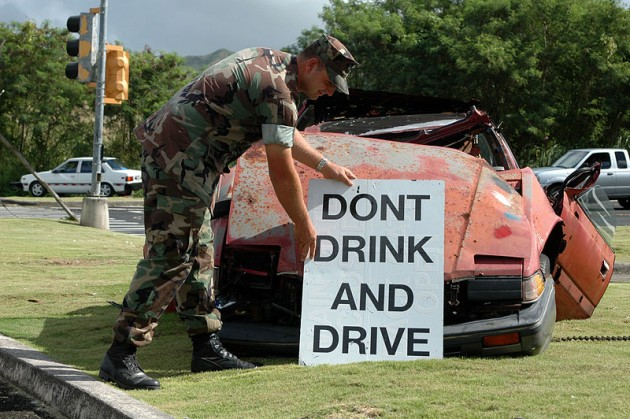 Drinking while driving is an obvious wrong nowadays, but what is the early history of drunk driving and the laws surrounding it?