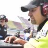 Dale Jr. Microsoft racecar 7