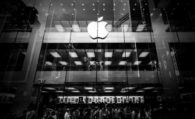 Apple Inc. Store