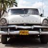 Plymouth in Cuba