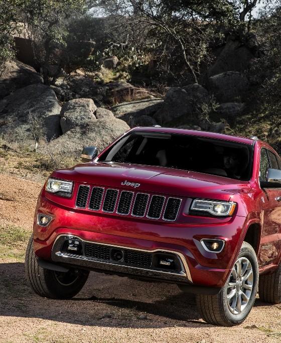 Fiat Chrysler Takes Advantage Of VW Dieselgate Scandal In