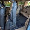 2015 Kia Sedona folding seat