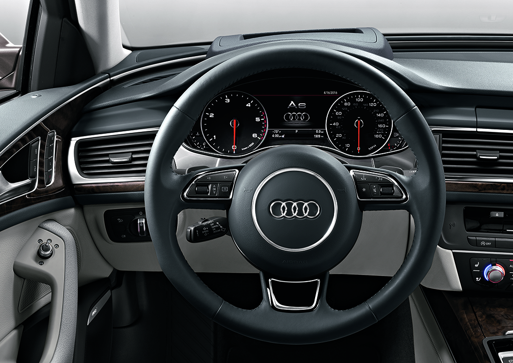 2016 Audi A6 Overview The News Wheel