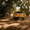 2016 Fiat 500x Driving