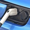 2016 Kia Soul EV charging