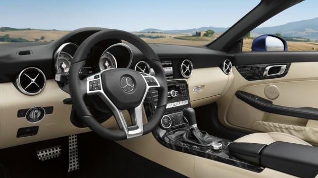 2016 Mercedes Benz Slk Class Overview The News Wheel