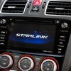2016 Subaru WRX Infotainment