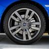 2016 Subaru WRX Wheel