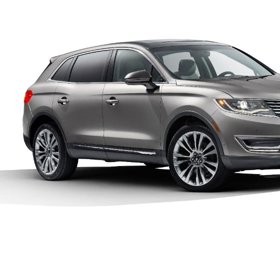 2016 Lincoln Cars: 2016 Lincoln MKX Overview