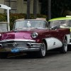 Old Buick in Cuba