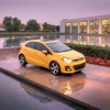 2016 Kia Rio 5-Door body
