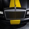 Antonio Brown's Custom Rolls Royce Phantom