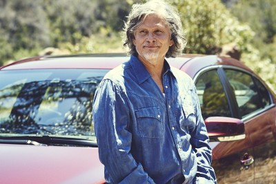 "Jeff Kober – actor, meditation expert and Buick ""24 Hours of"