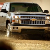 F-150 Repair Costs and Time - 2015 Chevy Silverado