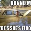 ways to spot flood-damaged cars