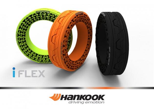 Hankook iFlex