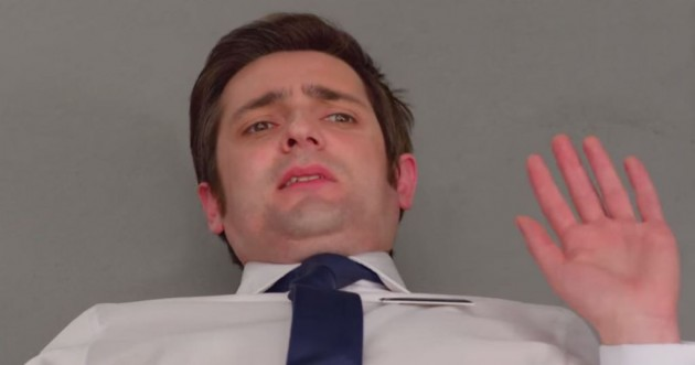 Hyundai UK's Honest Series Commercials Starring George the Salesman