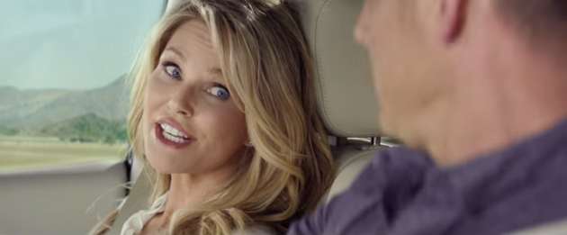 Infiniti Honors Classic National Lampoon's Vacation With Commercial