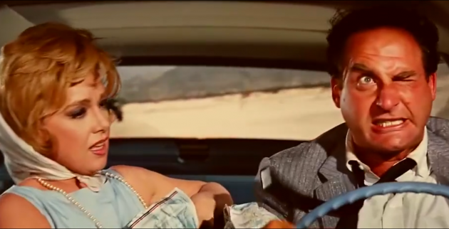 It's a Mad, Mad, Mad Max Fury Road parody trailer
