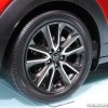 Mazda CX-3 wheels