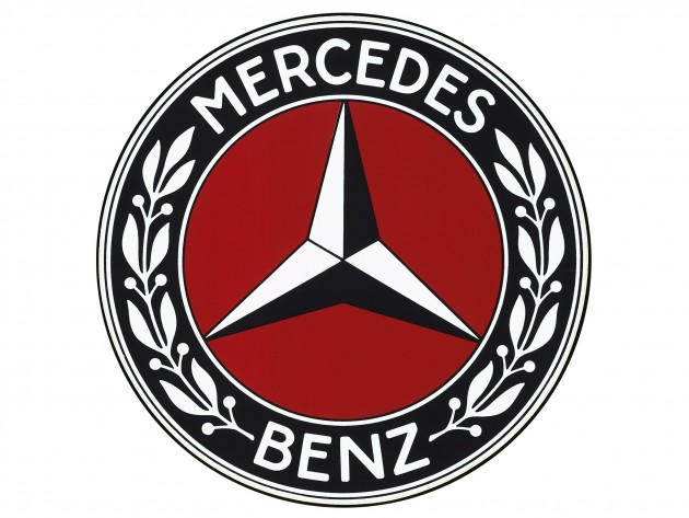 Behind The Badge Mercedes Benzs Star Emblem Holds A Big Secret