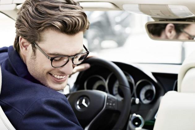 Mercedes-Benz Style Eyewear