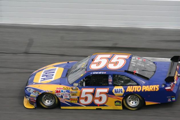 Michael Waltrip NASCAR