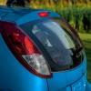 Mitsubishi i-MiEV taillights