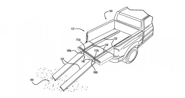 Ram Patent