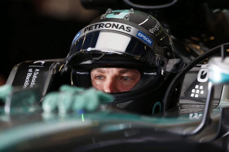 nico rosberg - - 2015 british grand prix