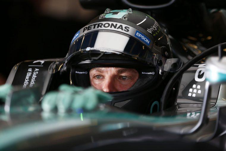 nico rosberg - - 2015 british grand prix