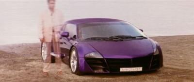 Taarzan The Wonder Car Indian Bollywood Movie ghost