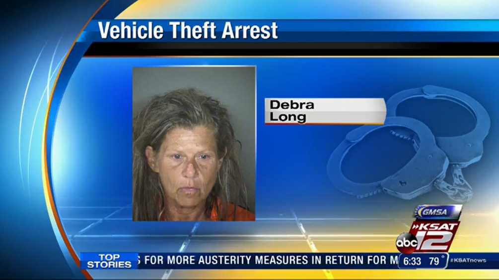 Woman Attempts to steal Three Vehicles From One Lexus Dealer