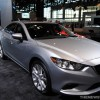 2016 Mazda6 Front right