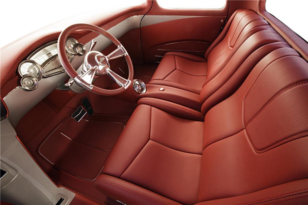 1957 Chevy QuikSilver Pickup Heading To Barrett Jackson Las Vegas | The  News Wheel